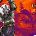 Mañana tendrá lugar el evento de Beta para Bless Unleashed en PC, las claves ya se han enviado