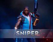 Breach nuevo vídeo sobre la clase Sniper