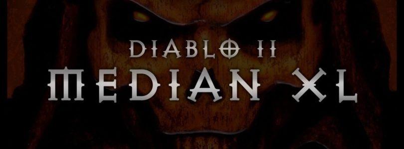 Ya está disponible Median XL SIGMA el MOD no oficial que da una segunda vida a Diablo II