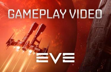 CCP Games nos trae un nuevo tráiler para introducir a los nuevos jugadores al mundo de EVE Online