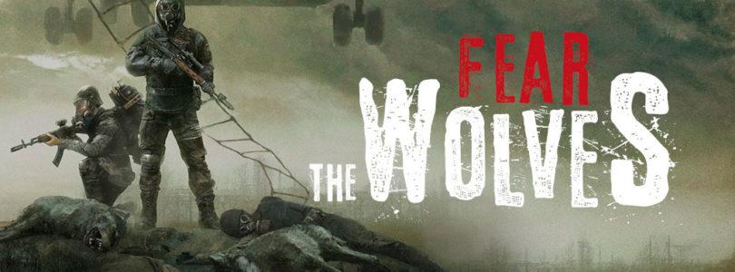 Fear the Wolves se lanza oficialmente y se puede probar gratis hasta el 12 de febrero