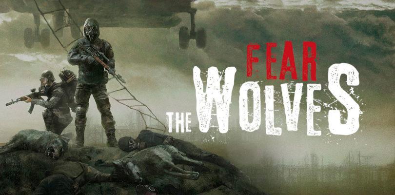 Fear The Wolves se lanzará oficialmente este 6 de febrero y se podrá probar gratis
