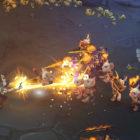 Torchlight Frontiers cambia su sistema de equipar objetos