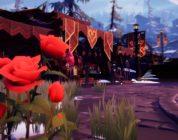 Dauntless se prepara para San Valentín
