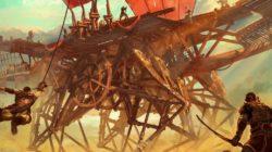 El survival MMO Last Oasis llegará en acceso anticipado de Steam esta primavera