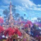 Lost Ark anuncia un nuevo continente Rohendel