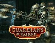 Guardians of Ember a punto de reaparecer de la mano de Gameforge