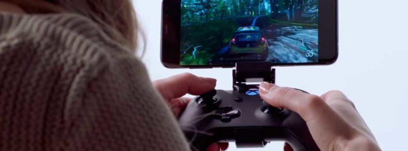 """Microsoft quiere ser """"la Netflix de los videojuegos"""" gracias a Project xCloud"""