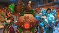 Overwatch lanzará el evento del año lunar el 24 de enero