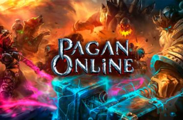 Ya está aquí el acceso anticipado de Pagan Online, el ARPG de Wargaming