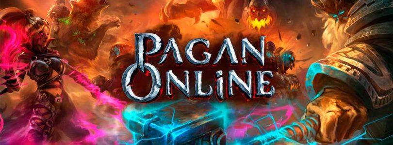 Pagan Online programa las nuevas Trials (Beta Cerrada) para este fin de semana