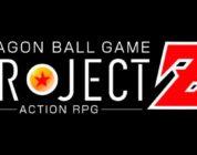 Esta semana descubriremos Project Z, el nuevo ARPG de Dragon Ball Z