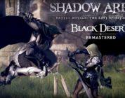 El battle royale de Black Desert Online llegará a corea el 15 de enero