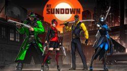 """El shooter """"At Sundown"""" ya disponible en PC y consolas"""