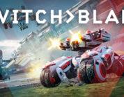 Switchblade es un MOBA de coches que ya se puede jugar como free-to-play