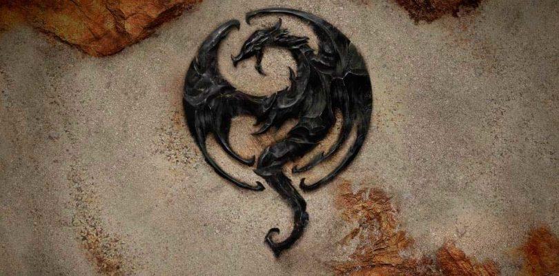 Dragones y Nigromantes preparan su llegada a The Elders Scrolls Online