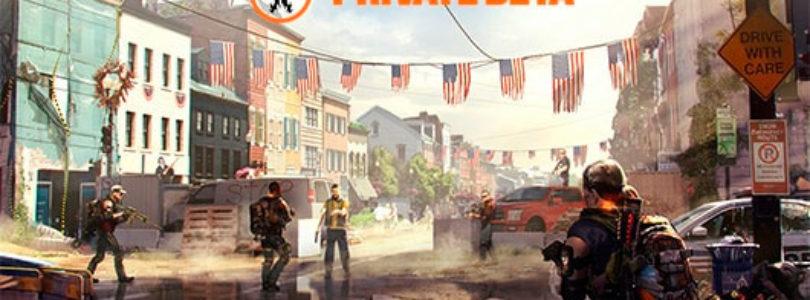 Detalles sobre la Beta de The Division 2 en la que podremos dar un vistazo a su End Game
