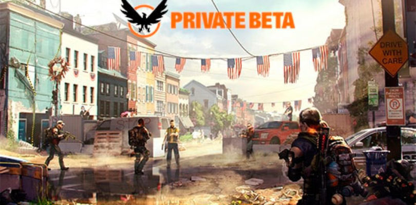 Detalles sobre la Beta de The Division 2 en la que podremos dar un vistazo a su End Game