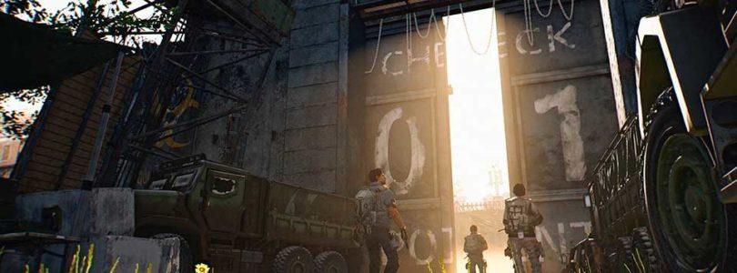 The Division 2 anuncia su beta abierta para el primer fin de semana de marzo