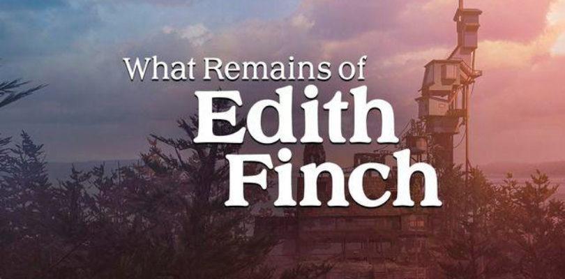 Ya está disponible, What Remains of Edith Finch, el tercer juego que regala Epic Games