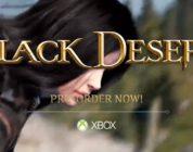Black Desert Online ya se puede reservar en Xbox One