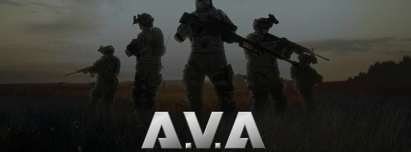 ¡Repartimos claves para la beta cerrada de A.V.A Dog Tags en Steam!
