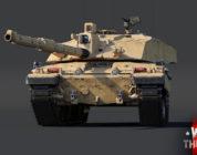 War Thunder Se Prepara Para La Guerra Moderna