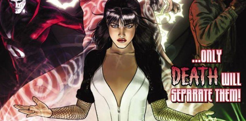 DC Universe Online anuncia nuevo contenido para el 28 de marzo