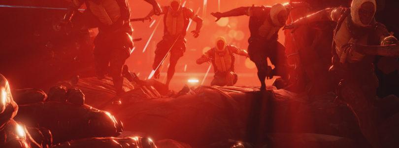 Digital Extremes lanza Warframe: Nightwave Series 1 más contenido en todas las plataformas