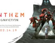 Ya disponible el corto «live action» de Anthem