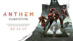 """Ya disponible el corto """"live action"""" de Anthem"""