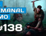 El Semanal MMO episodio 138 – Resumen de la semana en vídeo