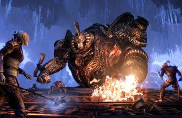 Ya está disponible el DLC The Elder Scrolls Online: Wrathstone en PC y Mac