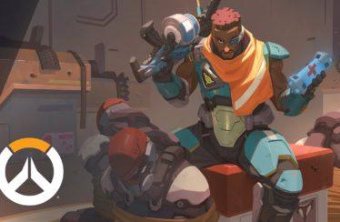Overwatch anuncia el próximo héroe: Baptiste