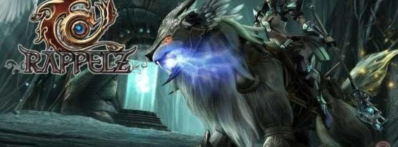 """La expansión de Rappelz """"The Siege of the Citadel"""" se estrenará el 19 de marzo"""