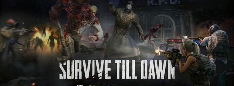 """Capcom anuncian hoy el lanzamiento del nuevo modo """"Zombie: Survive till Dawn"""" para PUBG Mobile"""