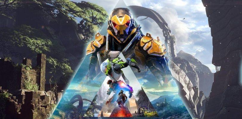 Anthem no cumplió las expectativas de EA pero mantiene la confianza de la compañía