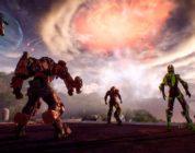 Anthem prepara un evento de 8 semanas con nuevas misiones, contenido y recompensas