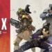 Apex Legends se actualiza con la primera temporada, pase de batalla y un nuevo héroe, Octane