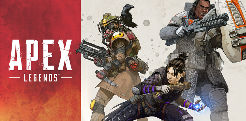 Electronic Arts y Respawn presentan la nueva competición oficial de Esports de Apex Legends