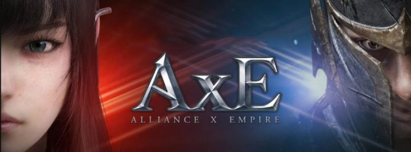 AxE: Alliance vs Empire cumple 100 días y añade PvP de 150 jugadores