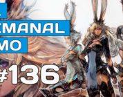 El Semanal MMO episodio 136 – Resumen de la semana en vídeo