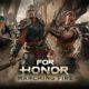Prueba los héroes de Wu Lin en For Honor hasta el 12 de febrero
