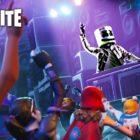 10 millones de jugadores concurrentes en el evento de Fortnite y Marshmello