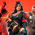 Fortnite a punto de introducir DirectX 12 en PC