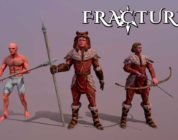 Prueba este fin de semana la Alpha Abierta del MMORPG sandbox Fractured