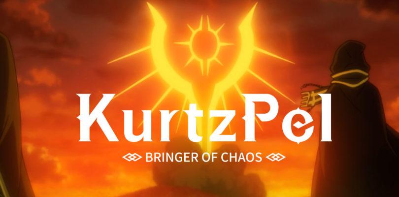 KurtzPel abre su nueva web y los registros para la beta cerrada global