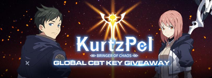¡Sorteamos 100 claves de KurtzPel!