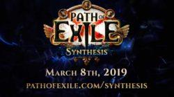 Path of Exile anuncia Synthesis, su nueva actualización para el mes de marzo