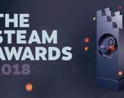 PlayerUnknown's Battlegrounds se lleva el premio al mejor juego del año en los Steam Awards 2018